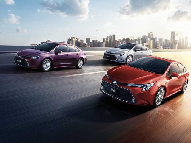 8月轿车销量排名:朗逸月销37460辆夺魁,越来越多人选择这10款