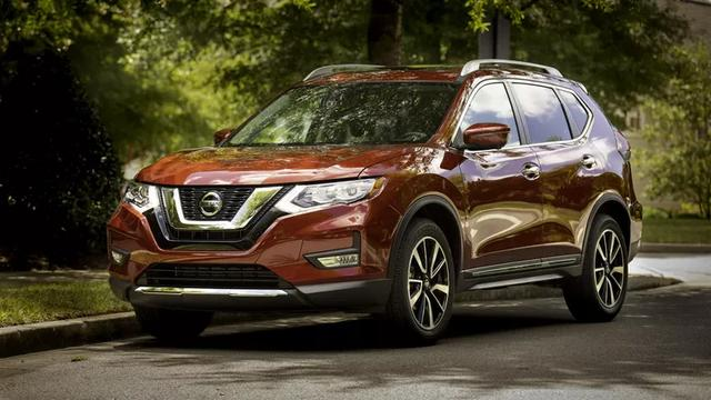 中美8月汽车销量排行榜Top10,美国前十无一款大众,中国有五款