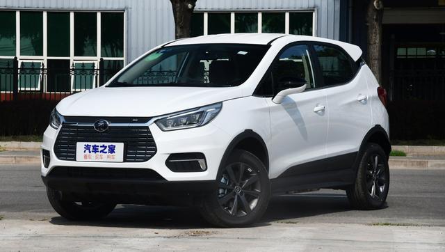 只能买纯电动,谁才是更好的选择?北京销量最好的3款电动车推荐