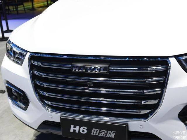 长城汽车9月销量点评:月销100019辆 同比增长15.33%