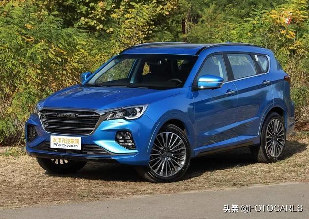 10月第一批汽车销量:奇瑞捷途/雷克萨斯/红旗/奔腾/大众-捷达