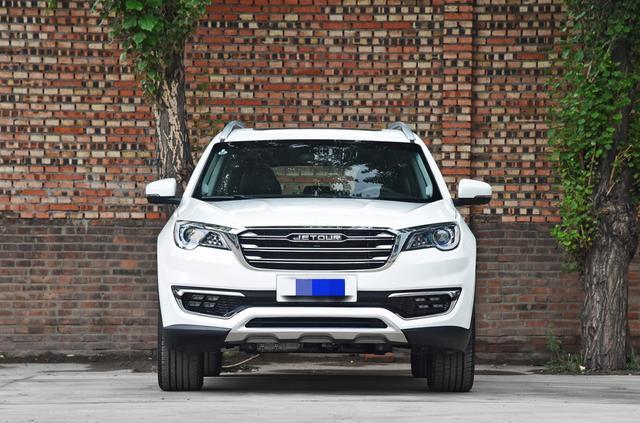 半年卖出5.2万辆,捷途X70这款国产SUV仅6.99万,1.5T动力+6速双离合