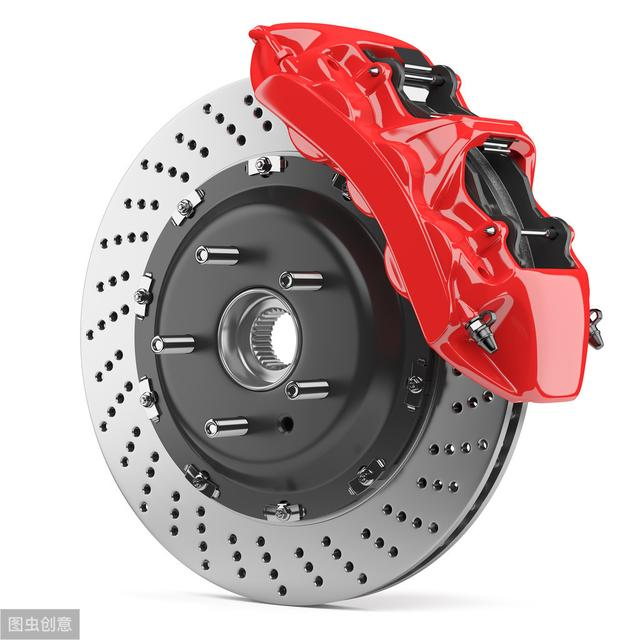 货车为什么用气刹,不是用液压油刹车?