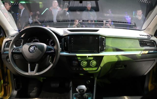 大众技术、轿跑设计、10万出头,柯米克GT的核心信息你记住了吗?