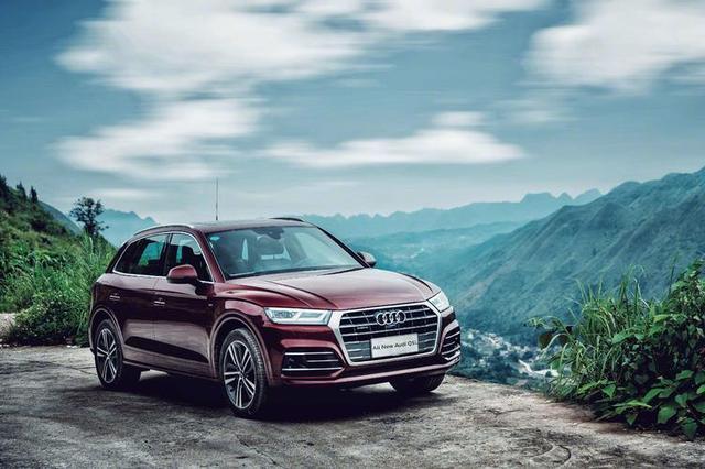 销量发布!8月中型豪华品牌SUV,Q5L是冠军,卖了一万多辆