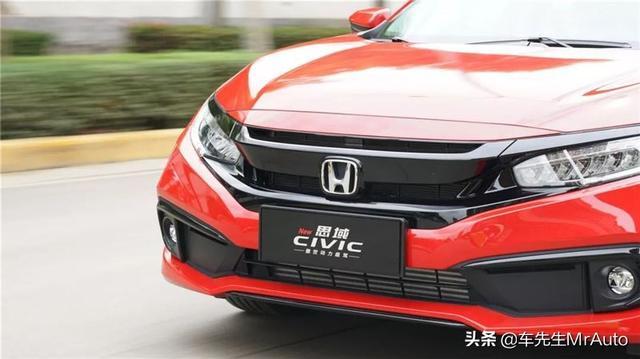 思域、CR-V、XR-V齐发力!东风本田10月销量同比增长11.6%