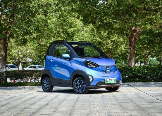 在10月新能汽车销量排行榜上,有哪些车非常值得期待?
