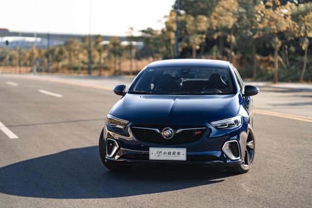上汽通用12月销量12.04万辆,别克英朗全年销量表现优秀