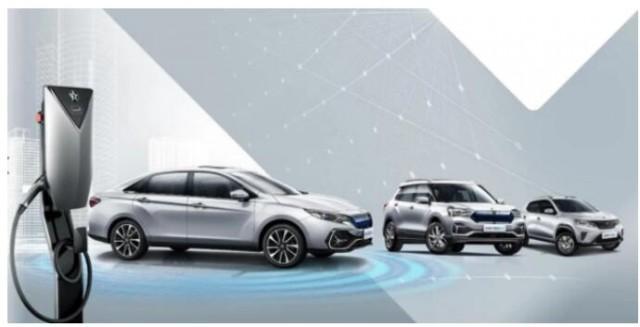 启辰新能源e30销量65,T60EV 45辆,为啥卖不动?
