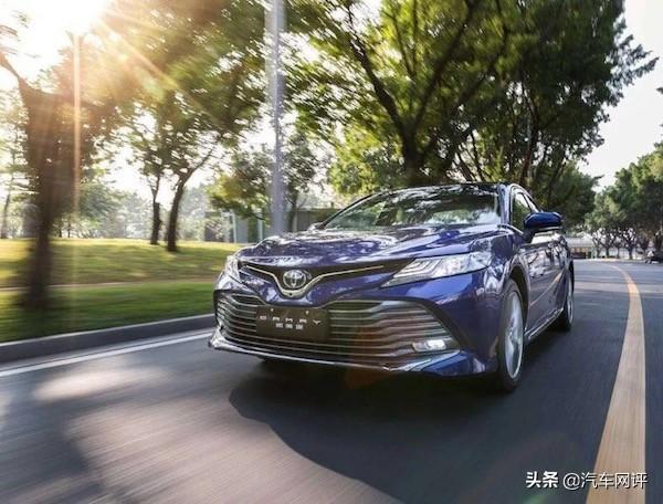 销量大增17.59%,广汽丰田究竟是怎样做到的?