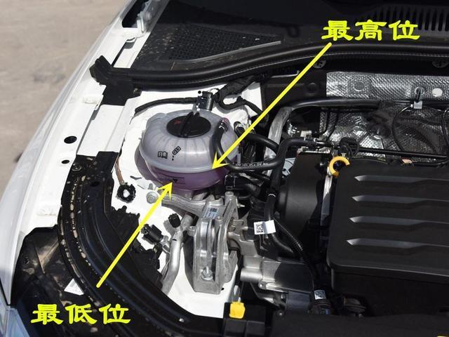 """汽车""""烧""""防冻液是怎么回事?为什么没有渗漏防冻液却缺失了?"""