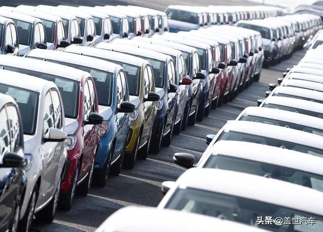 疫情下 全球五大汽车市场销量表现将如何?