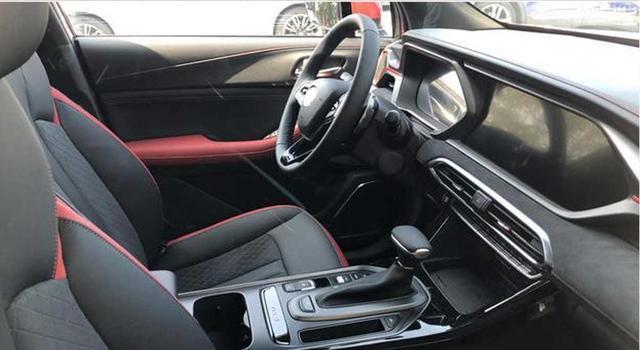 配全新1.5T发动机 广汽传祺GS4 Coupe将5月中旬上市