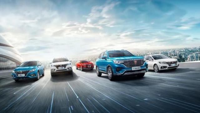 上汽集团4月销量稳中有升,实现环比增长80.4%