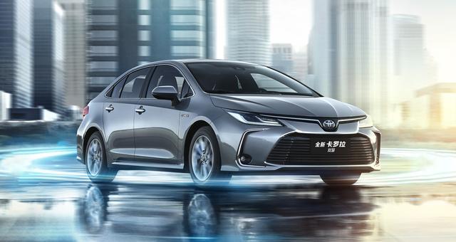 亚洲龙大爆发,一汽丰田6月销量82210辆,同比大涨30%