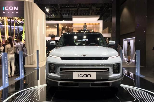 吉利汽车6月销量大涨21%,博越销量再破2万,领克创新高