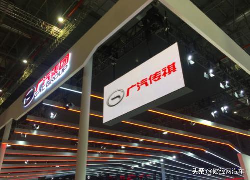 广汽传祺7月销量2.83万辆 同比增长6.38%