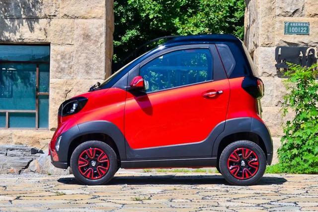 4万块就能遮风挡雨 三款微型电动车怎么选?