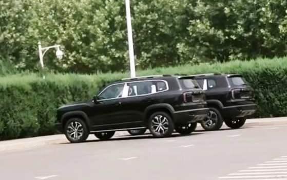 长城汽车发布7月销量,全力准备新车上市