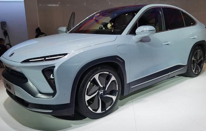 蔚来8月销量大增,EC6将于本月底交付,首款轿车-EE7明年发布