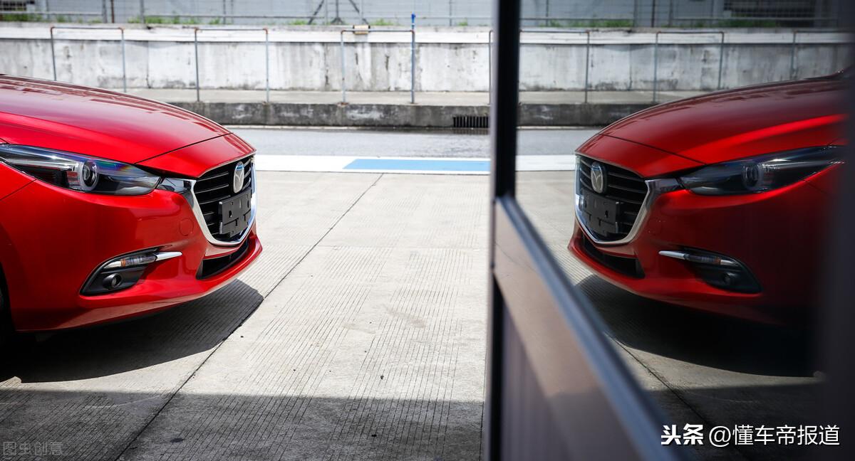 合资公司失衡?长安马自达8月销量为一汽马自达2倍