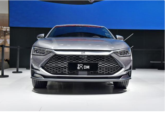 """比亚迪新能源汽车销量""""滑铁卢"""",汉EV能否挑起大梁?"""