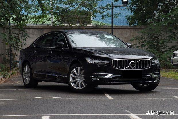 8月豪华轿车销量八强,5款车超1.3万辆,冠军销17132辆