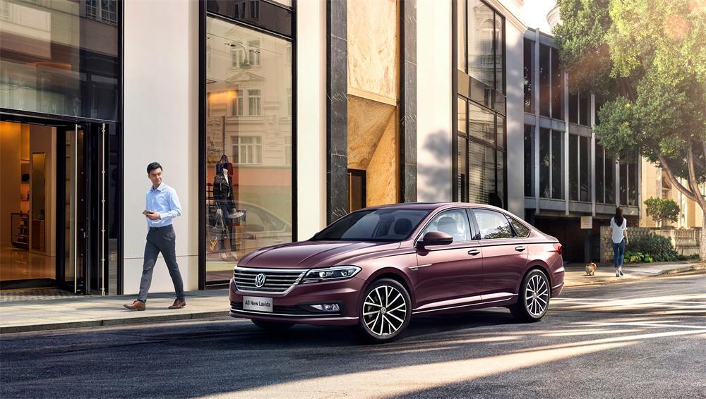 主力车型表现稳健 上汽大众大众品牌8月销量近13万辆
