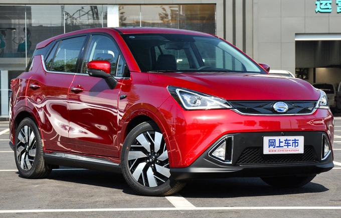 广汽新能源8月销量暴涨64%,Aion S销量仅次于特斯拉Model 3