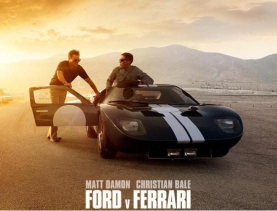 《极速车王》只是冰山一角,福特越野拉力赛你了解多少?