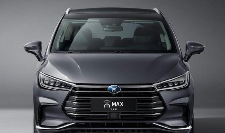 1-8月销量下滑75.6%,比亚迪宋MAX成领跌车型,为何
