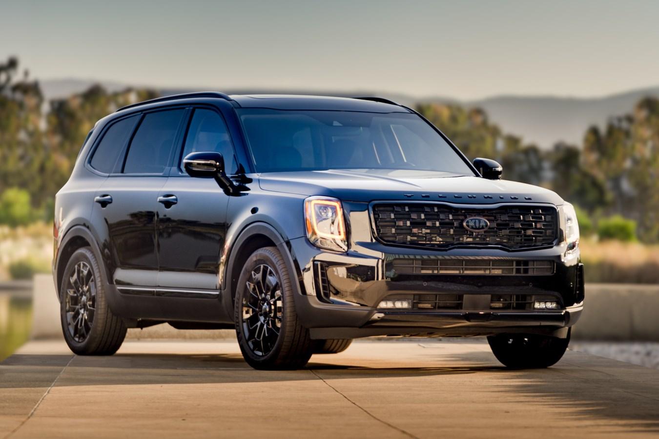 美国起亚汽车公布9月销量数据,起亚K5销量达5763辆