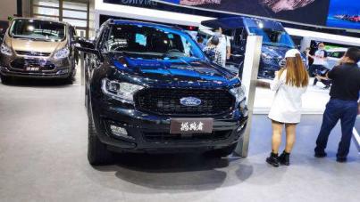北京车展圆满落幕,谁是最值得购买的硬派越野车?