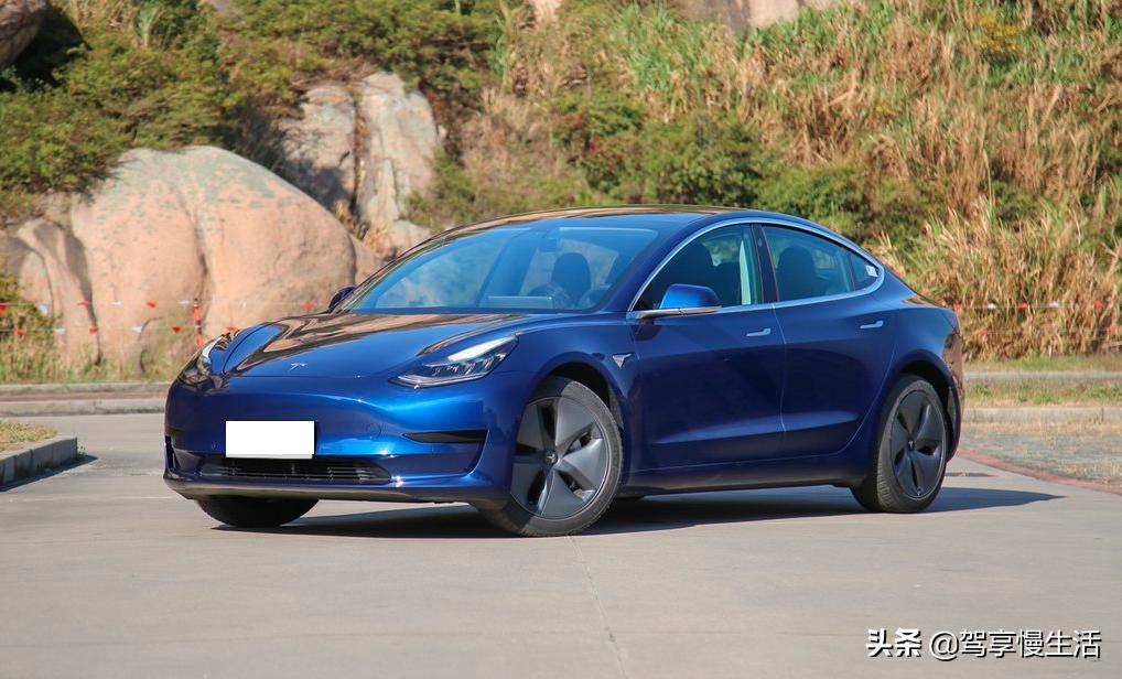 卖最好的不是特斯拉 9月新能源汽车销量TOP5