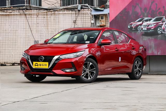 轿车销量榜丨轩逸第一超朗逸1.4万台,帝豪进前十,逸动暴涨
