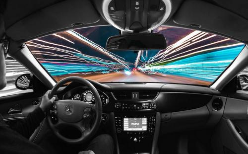 琥珀光学 用科技加倍防护爱车
