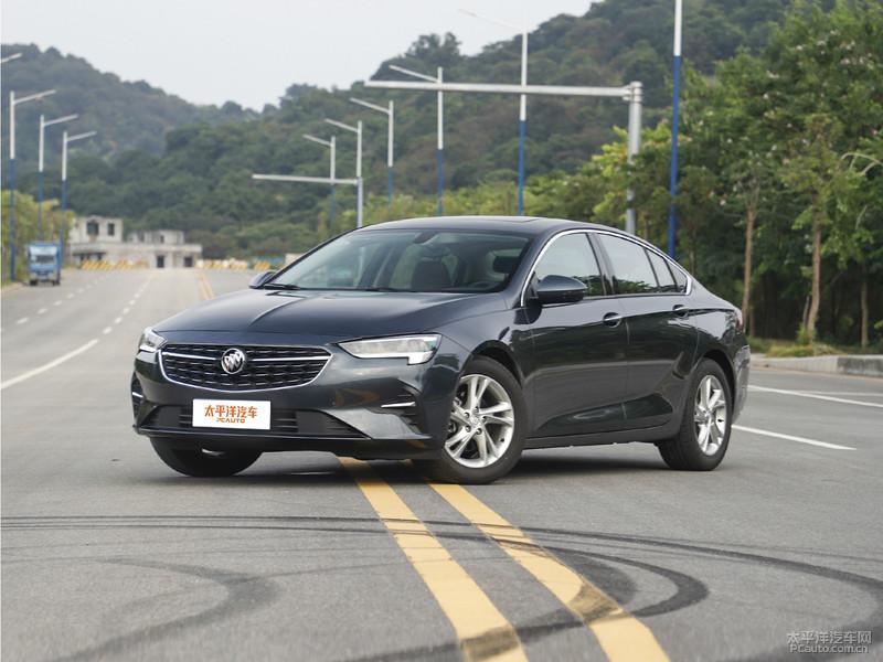 上汽通用汽车2020年销量报告 累计售出1467470辆