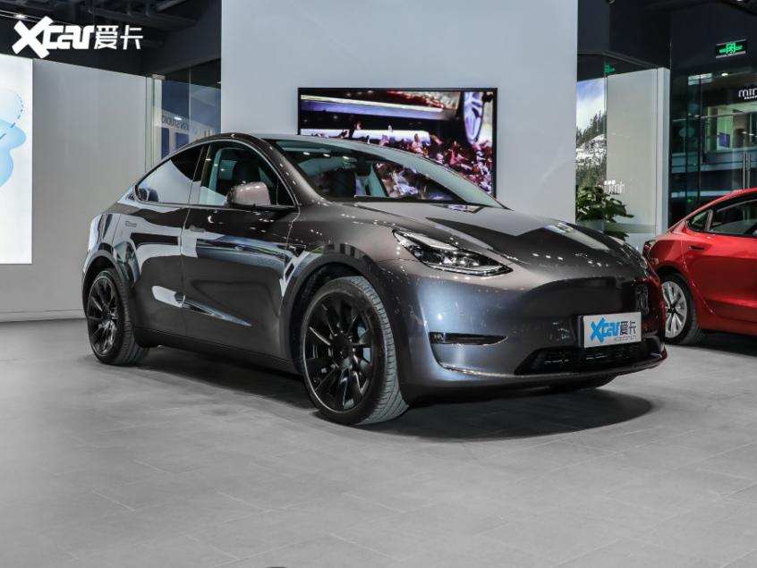 特斯拉Model 3 2020年销量近14万辆 成中国新能源车销量冠军