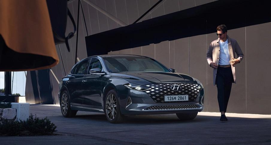 「韩系动向270」1月销量,起亚嘉华成韩国最畅销车型