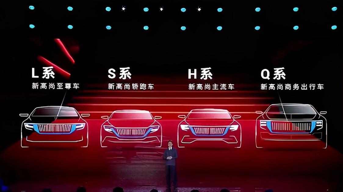 2025年红旗销量过百万,中国一汽销量超600万