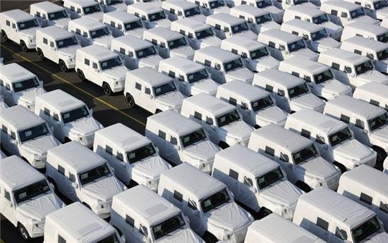 欧洲1月汽车销量暴跌26% 上半年市场前景不明