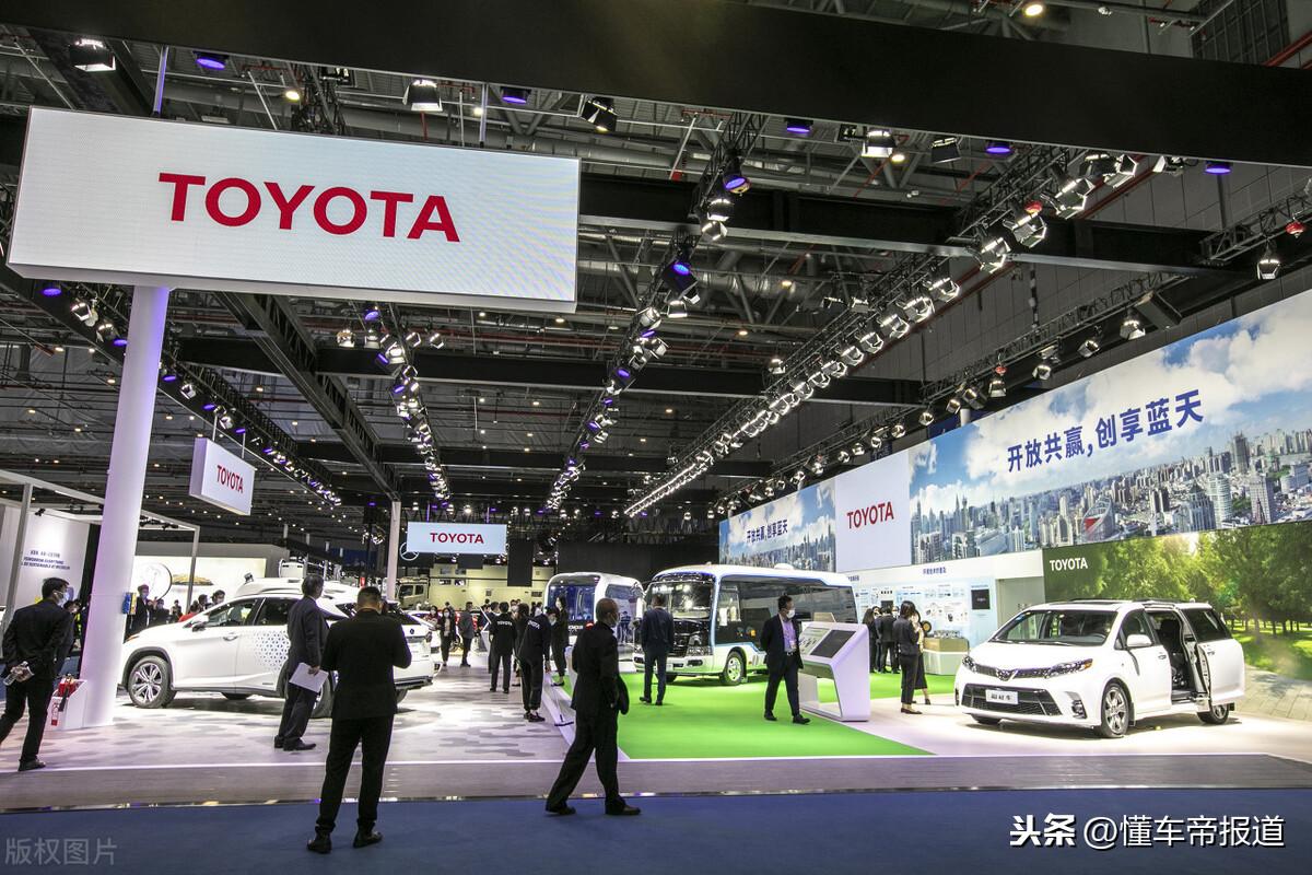 稳居日系第一,丰田中国二月销量达11.74万辆