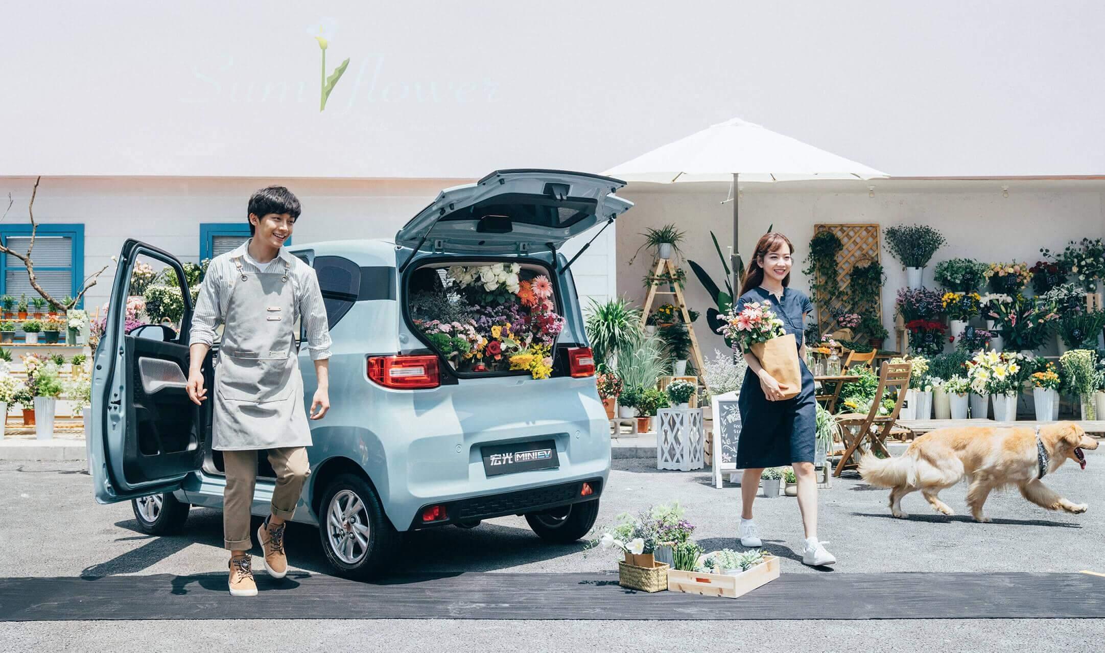 上汽大众同比增长405%,上汽2月销量246476辆