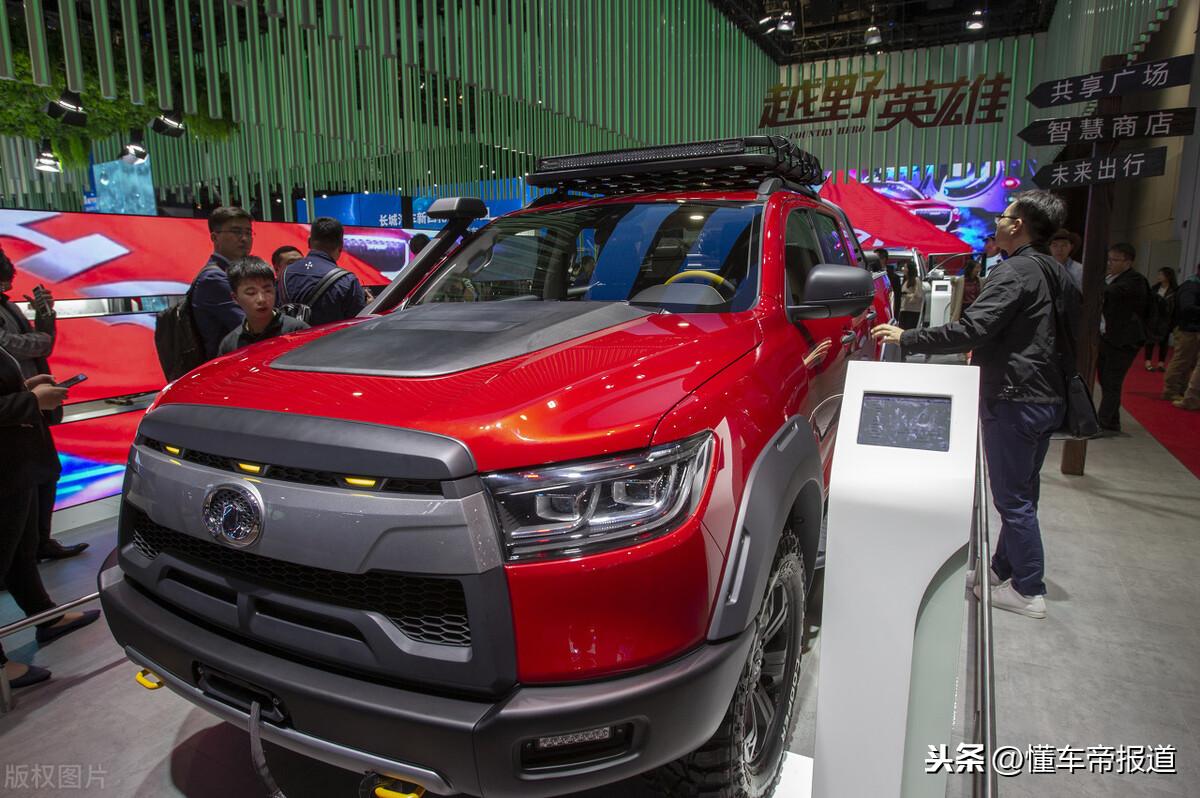 数读|长城1-2月销量完成年度目标19%,新车将全系配车联网