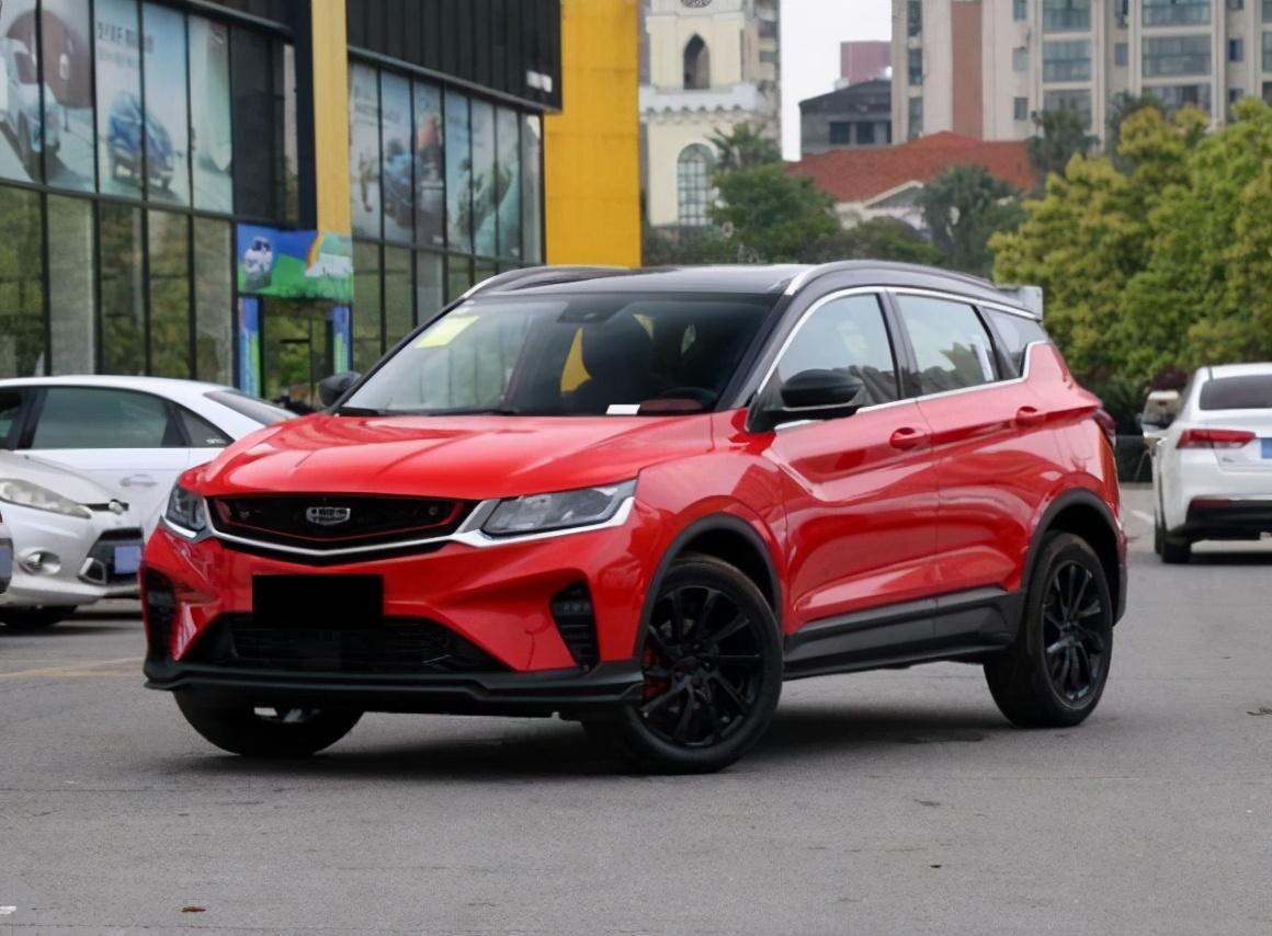 3月自主小型SUV销量榜,瑞虎5x大涨334%,宝骏510仅第九?