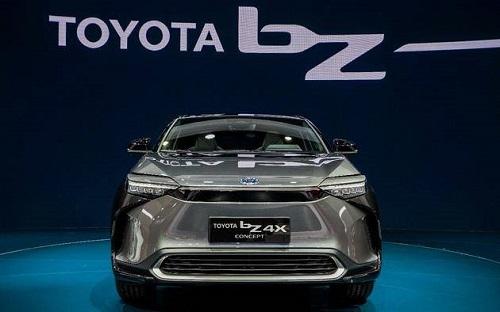 """读懂""""低碳哲学"""":丰田在电动化赛道落后了吗?"""