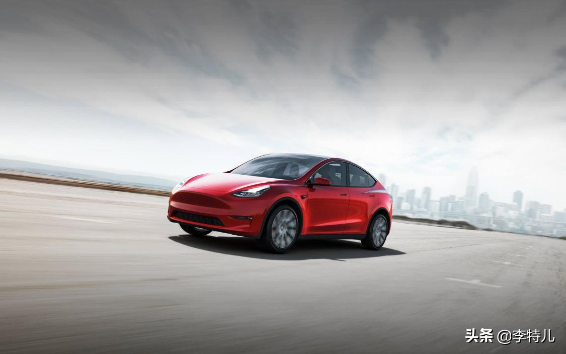 5月新能源汽车销量出炉,宏光MINI大卖成销冠,特斯拉两款上榜
