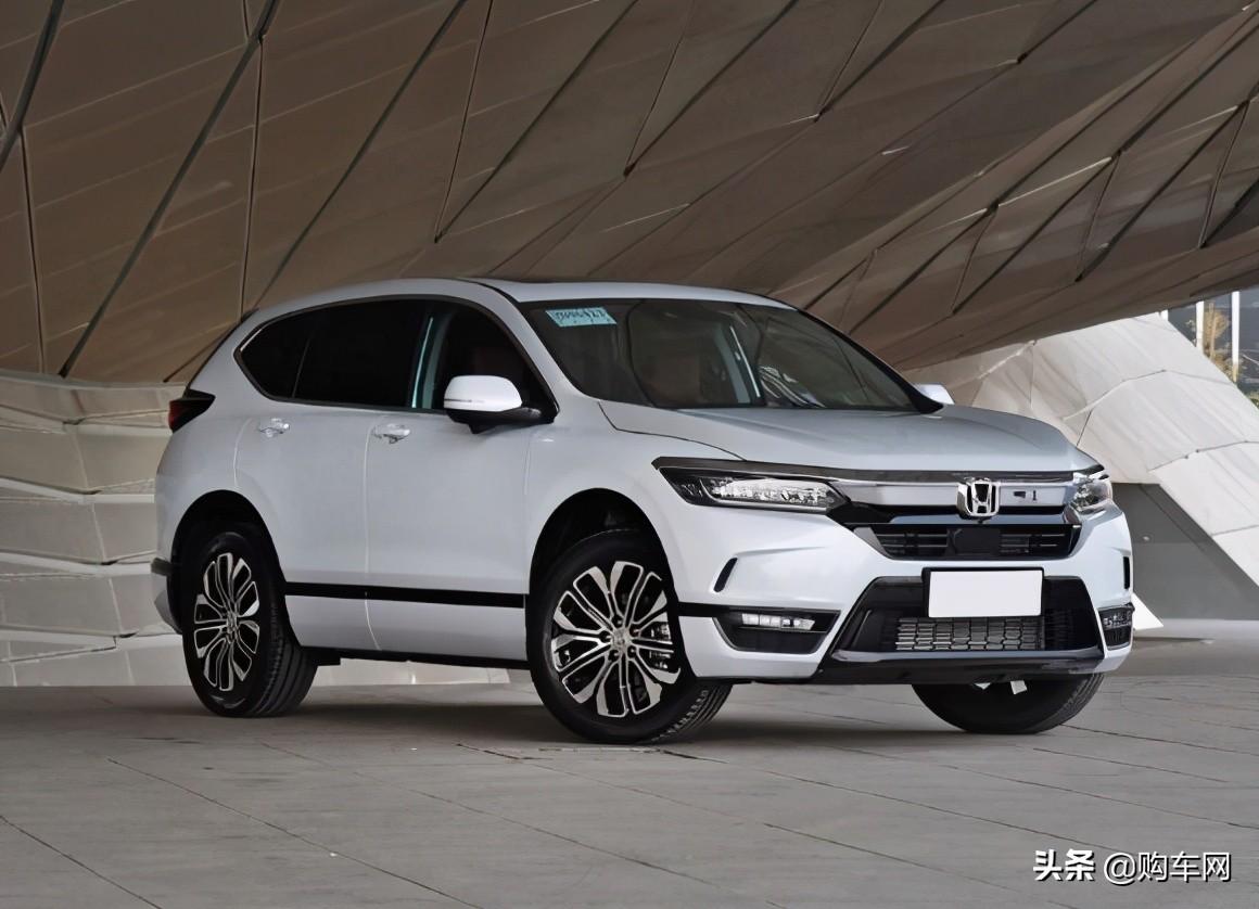 5月SUV销量排行榜完整榜单,博越重返第三,CR-V仅8351辆?
