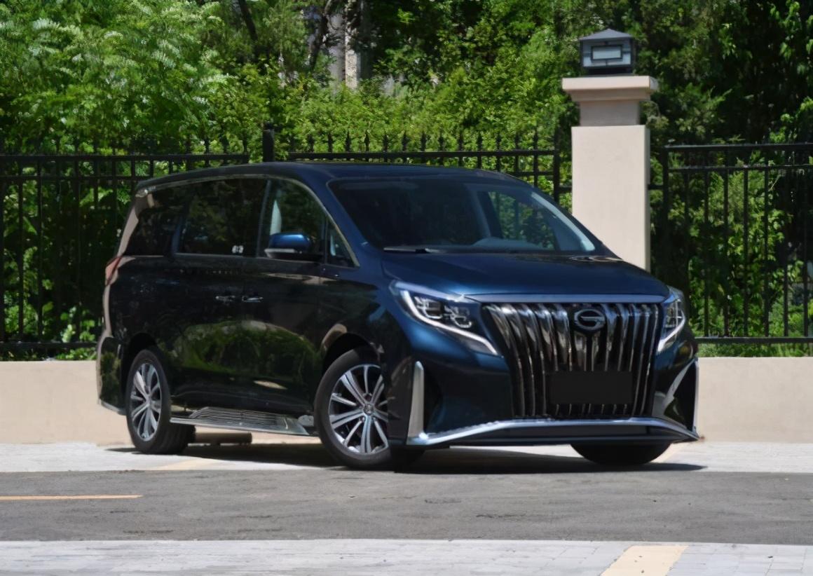 """5月份41款MPV销量榜,别克GL8降40%,五菱凯捷遭遇""""瓶颈""""?"""